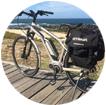 Verwendung Fahrrad